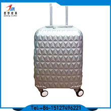 Colorful Printing Fashionable Best Lightweight Travel Luggage Hard Shell Carry on PC Luggage P-013