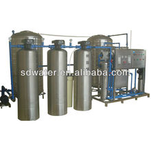 (RO-10000LPH) mango hot water treatment plant ozone generator water treatment