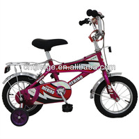 "12"" pink Kid's bike good quality for sale"