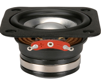 3inch Professional Audio woofer Speaker