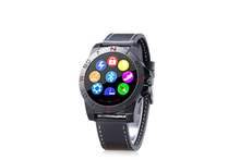 Calls reminding Muti-language Sync SMS 2012 new design mobile phone watch