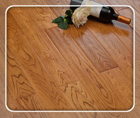 Indoor usage and uv coating pvc flooring plank