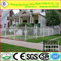 metal steel fence brace