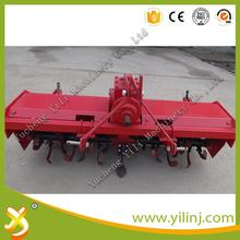 uses of land rotavator