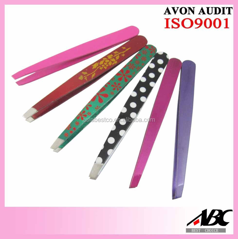 Wholesales Makeup Tools Of Eyelash Extension Tweezers