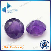 Loose Natural Gemstone Brazil Amethyst Stone Prices