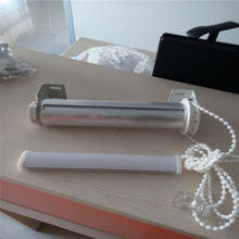 Smooth and Noiseless roller blind components