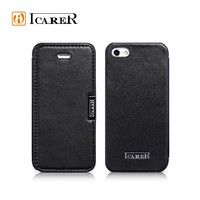 Luxury leather case for iPhone5/5s