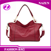 Hot!Cheapest selling Europe and America Stylish fashion Design Cheap Ladies leather handbag For Sale
