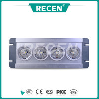China factory IP65 4W low dome Led emergency rechargeable light