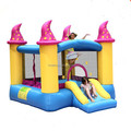 Hola inflatable bouncer/jumping castle/bouncy castle
