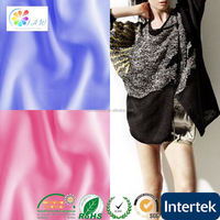 Digital printed silk jacquard fabric sleepwear fabrics