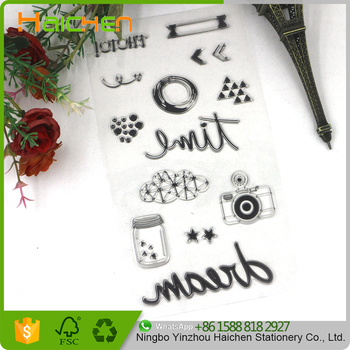 alphabet clear stamps for kids cheap rubber stamp buy rubber stamp