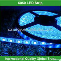 high bright multicolor led strip smd5630 IP65 waterproof continuous length flexible led light strip 12V