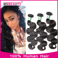 Wholesale brazilian human hair sew in weave,two tone braiding hair extension clip
