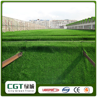 Waterproof uv resistant maintenance topiary non filling realistic artificial grass