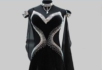 Ballroom Dance Competition Dress ballroom dancing dresses