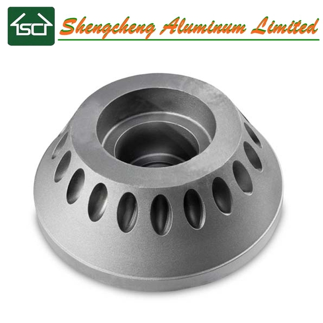Customized Gray Ductile Sand Iron Casting for Agriculture Machinery Parts
