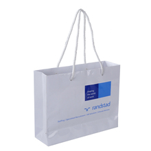 Industrial popular custom print promotion wholesale paper <strong>bag</strong>