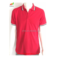 Hight Quality Polo T Shirt Strip