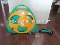 hose reel box roll-up automatic,Garden Hoses carpet cleaning solution hose