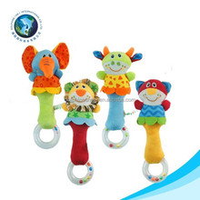 European style baby toy baby rattle