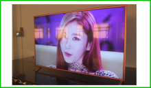 High quality kTV hd indoor led tv 46 inch