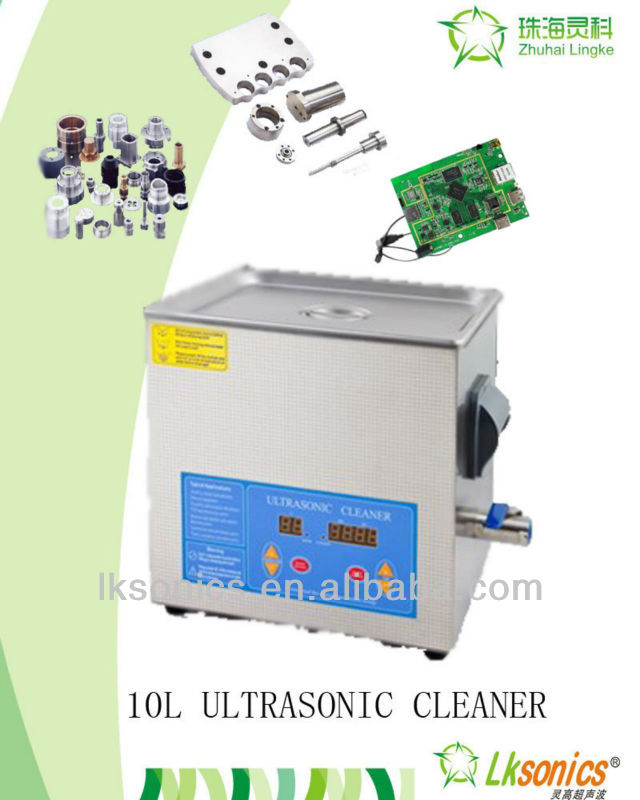 chip ultrasonic cleaning machine with good quality