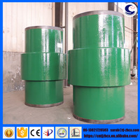 china galvanized pipe joints