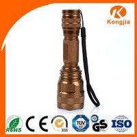 New Hot-selling Heavy Duty Vibrating Flashlight