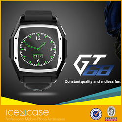 wholesale price GPS WATERPROOF smart watch mobile phone with high quality