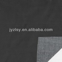 Popular Embossing PU Shoe Leather