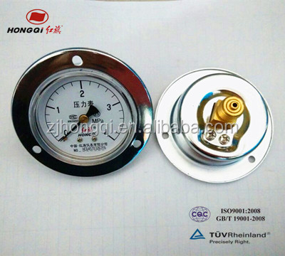 safe glass compound hole diameter measuring gauge