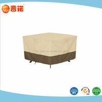 Eco-Friendly Waterproof Outdoor Patio Garden Rain Cover Furniture Cover