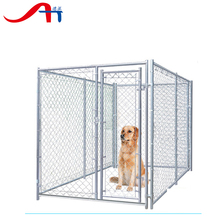 Good price heavy duty stainless steel dog kennels