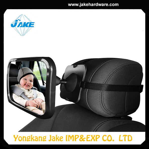 Wholesale top quality baby backseat mirror for car baby mirror car