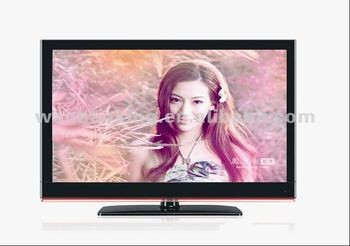 "HD HOT 42"" LED TV"