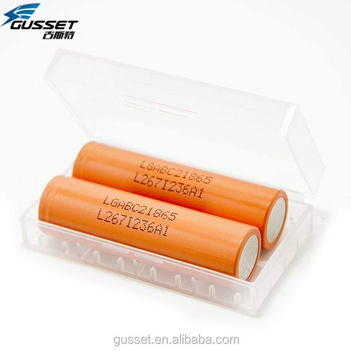 for LG ABC2 18650 LG C2 li-ion battery 2800mah 3.7V rechargeable protected batteries