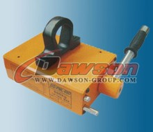 Dawson Steel Plate Permanent Magnetic Lifter