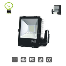 100w120w150w200w outdoor flood led light bulbs 6000-6500K Cold White LED Floodlight Projector