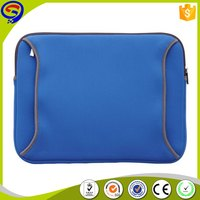 New coming promotional shockproof padded neoprene laptop sleeve