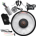 free shipping,26inch ebike conversion kit DIY by self