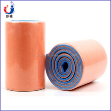 Rehabilitation therapy supplies aluminum rolled splint