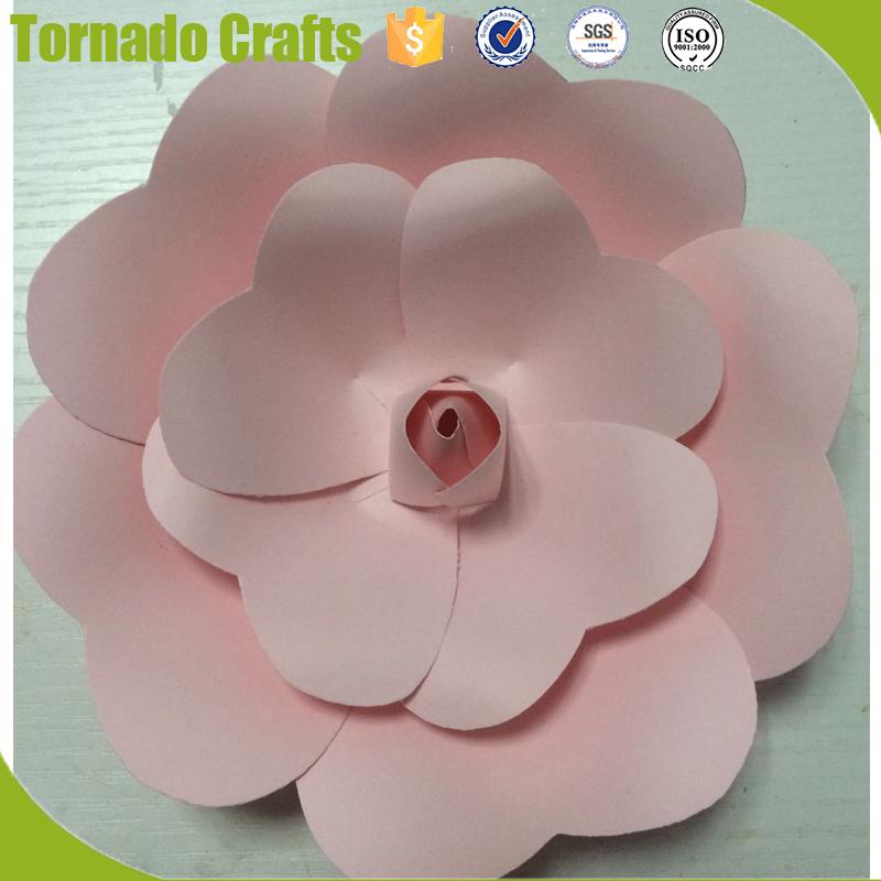 2018 Zhen Xin Qi Crafts Hot Sale Artificial Flower Backdrop Giant