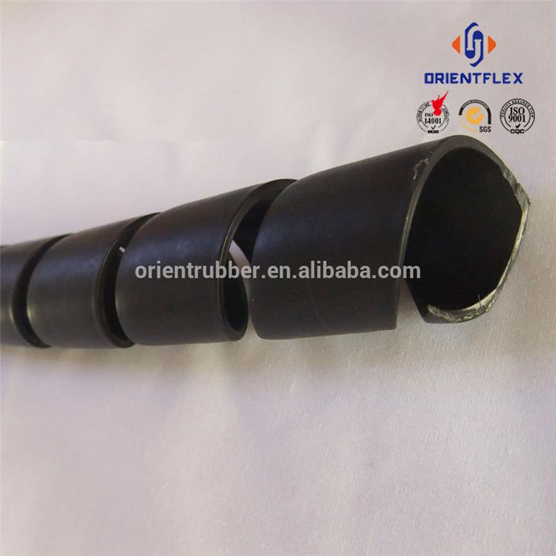 ISO standard high quality hose protector wrap