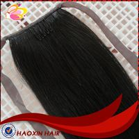 New Style Women Clip Ponytails