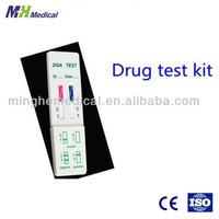 One step rapid multi drug test kit