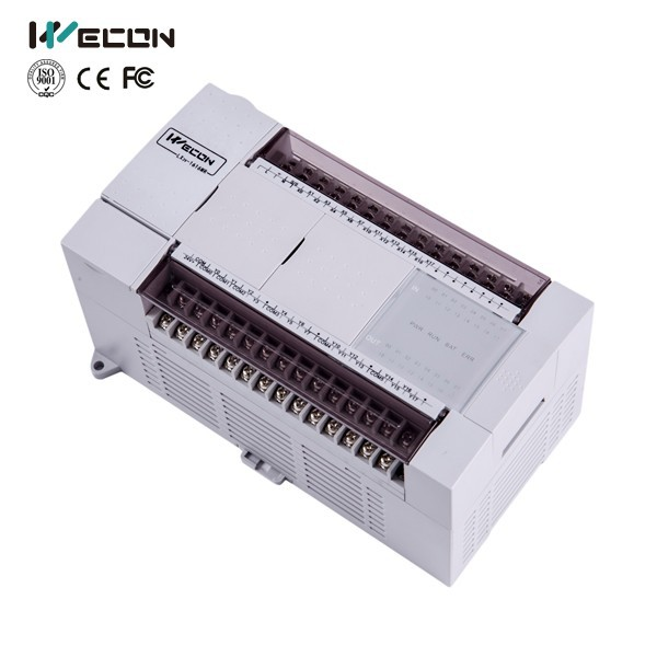 wecon LX3V-1412MT4H-D 26 points plc smart controller for motion controller