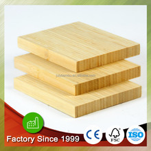 Good stability bamboo plywood 3mm