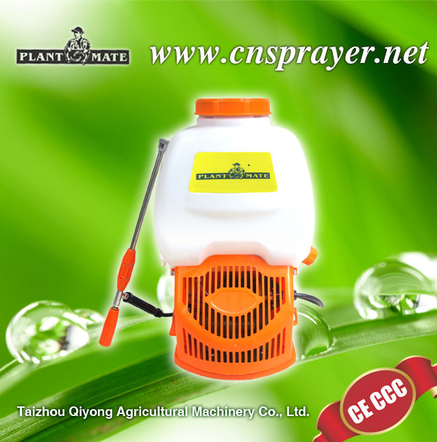 Agricultural Electric Knapsack Sprayer(HX-15)